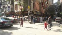 محل تجاري ناصية مفتوح مخبز سياحي بشارع صعب صالح الرئيسي بعين شمس
