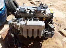محرك ميتشي كولد 16V