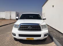 2013 Used Sequoia with Automatic transmission is available for sale