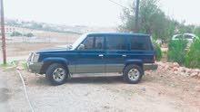 كوراندو ازوزو 1995 للبيع او بدل