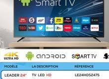 tv smart led Hd