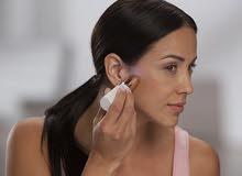 مكينة إزالة الشعر بدون ألم