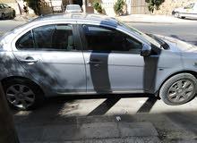 2015 Mitsubishi in Amman