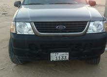 1 - 9,999 km Ford Explorer 2003 for sale