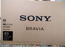 TV Sony 49 4k android49