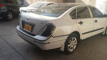 سيارة سامسونج   sm5 2010