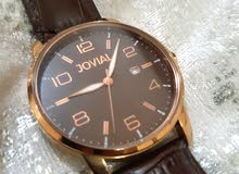 Original Jovial watch