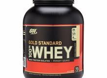 whey protein وي برويتن