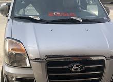 Hyundai H-1 Starex car for sale 2006 in Amman city