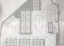 مصنع بورت كابين للبيع