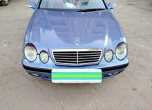 For sale 1999 Turquoise S 320