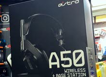 Astro A50 new model available now in gamerzone