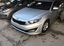 Used 2011 Optima for sale