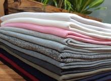 قماش فليس هندي مكفول 100% من التفتيل و محلوق الوبرة