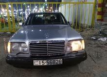 E 200 1985 - Used Automatic transmission