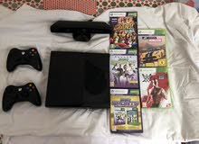 Xbox 360 for sale barely used