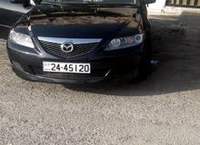 Mazda 6 car for sale 2005 in Aqaba city
