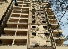 شقة 260م بموقع مميز بالمنطقة التاسعة بمدينة نصر