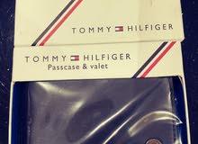 للبيع حافظة أوراق نقدية TOMMY-HILFIGER