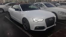 2016 Audi A5 low mileage gulf specs agency service history