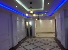 شقة 152 م علي شارع فوزي معاذ الرئيسي بسموحة 01026788144
