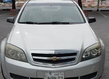 سياره شيفرولية كابرس ls 2007 حاله ممتازه