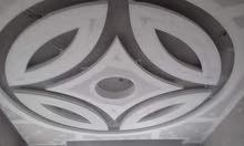 شطب حوشك ارقي التصاميم جبس بورد المتر 34 نص شيك ونص كاش
