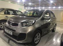 Available for sale! 40,000 - 49,999 km mileage Kia Picanto 2015