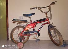 i want  to  sale  childrens bicycle its lite use
