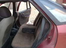 بيع سياره نوع  دايو