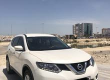 Nissan x-trail for sale 2016