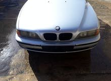 For sale 2000 Silver 520