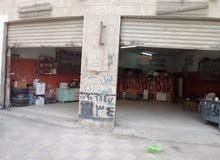 محل كهرباء سيارات للبيع موقع مميزا
