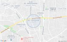 محل بيتزا للايجار متكامله بالمعدات سوق الجمعه الحشان