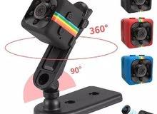 Portable Mini 1080 HD Camera