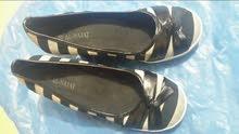 حذاء مقاس 40 بكعب