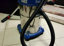 vacuum cleaner with excellent condition..
