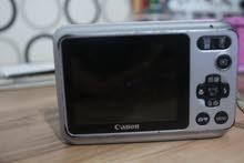 كاميرا كانون  canon powershot800A