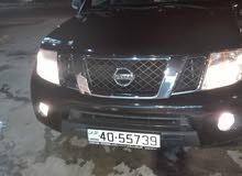 Manual Nissan Navara 2012