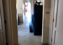 Third Floor  apartment for sale with 3 rooms - Amman city 7th Circle