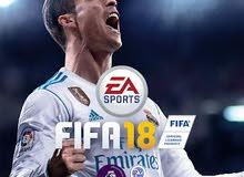 fifa 18 نسخه عربى