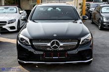 New 2018 Mercedes Benz GLC for sale at best price