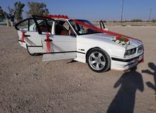 BMW 525 1992 For sale - White color