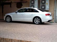 For sale Audi A4 car in Benghazi