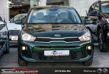 Best price! Kia Rio 2018 for sale