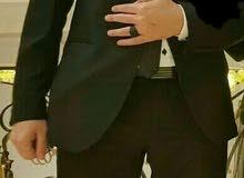 بدلة رجالي سلييم 2019