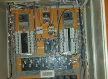 كهربائي منازل وصيانة الاعطال الكهربائيه