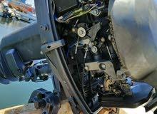 محرك 25 ياماها ثلث ارباع نظيف نظيف