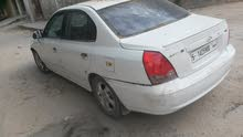 Hyundai Avante 2005 - Used