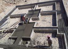 متعهد مستعد لكافه تعهدات البناء